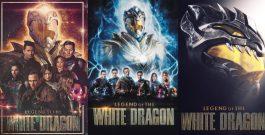 Трейлеры независимых фильмов Legend of the White Dragon, Fierce Target и Kill Mode