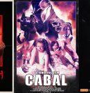 Трейлеры независимых фильмов Tiger Man, Cabal и The Wheel