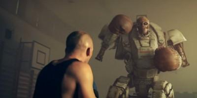 Короткометражный фильм How To Train Your Robot
