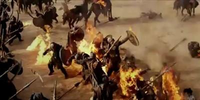 Трейлер фильма Saving General Yang