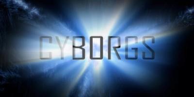 Первые кадры со съёмок фильма Cyborgs: Rise Of The Slingers
