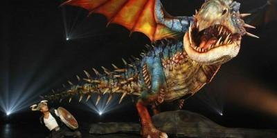 Джемма Нгуен: девушка с драконами