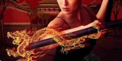 Мини новости:  Hero, Lady Dragon 1