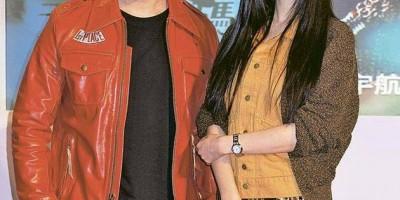 Кори Юэнь похвалил актрису Ян Ми