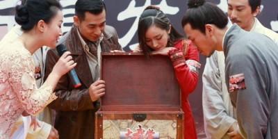 Сюжет фильма Wu Dang с хореографией Кори Юэнь Квая