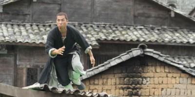 Мини-новости: The Raid, My Kingdom, Wu Xia