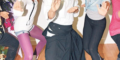Ясуаки Курата отрыл в Гонконге школу боевых искусств