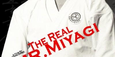 Трейлер документального фильма The Real Miyagi