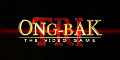 Первые скриншоты из игры Ong Bak Tri с Тони Джаа