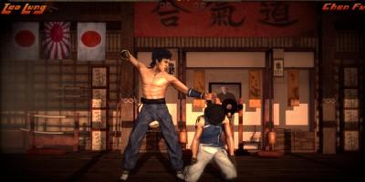 Видеоигра Kings of Kung Fu появилась в Steam в раннем доступе