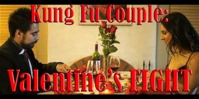 Короткометражный фильм Valentine's Fight от команды Emc Monkeys 2