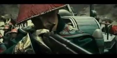 На съёмочной площадке фильма Tai Chi 0. Часть четвёртая + трейлер