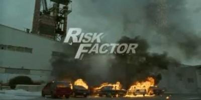 Мини-новости: Risk Factor, Duel of Legends 2