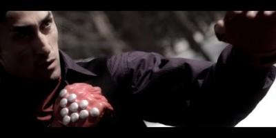 Короткометражный фильм Street Fighter X Tekken: The Devil Within