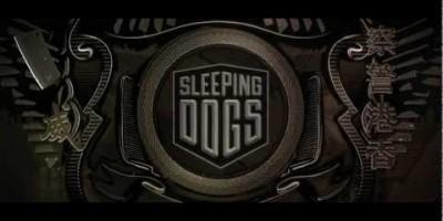 Спящие псы   Sleeping Dogs (2012): live action trailer