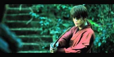 Тизер-трейлер и сюжет фильма Rurouni Kenshin