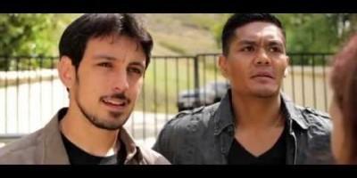 Первый официальный трейлер комедийного боевика Unlucky Stars 2