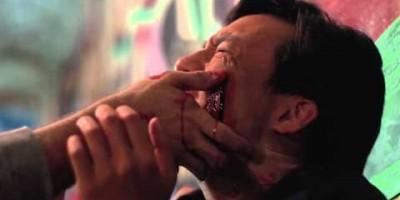 Тизер-трейлер боевика Death Grip