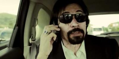 Пуэрториканский боевик The Witness выйдет на DVD в сентябре