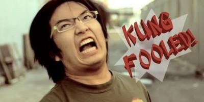 Короткометражный фильм Kung Fooled