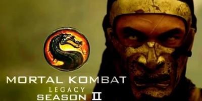 Трейлер второго сезона веб-сериала Mortal Kombat: Legacy