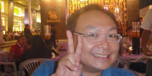 Гилберт Лим говорит о тайском кинематографе