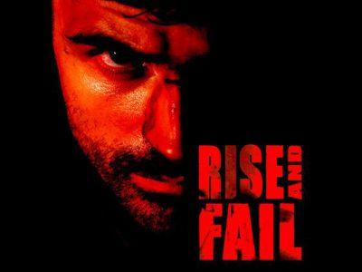 Death Grip (Rise and Fail)