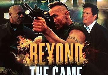 """""""Вне игры"""" (Beyond the Game) - еще один клон """"Неудержимых"""""""