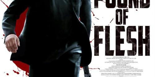 """Рецензия на """"Фунт плоти"""" (Pound Of Flesh) от KMiller 1"""