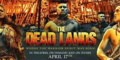 """Мёртвые земли"" (The Dead Lands) . Рецензия Ли Голдена 1"