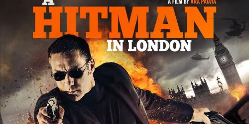 "Трейлер боевика ""Hitman in London"" Гэри Дэниелса"
