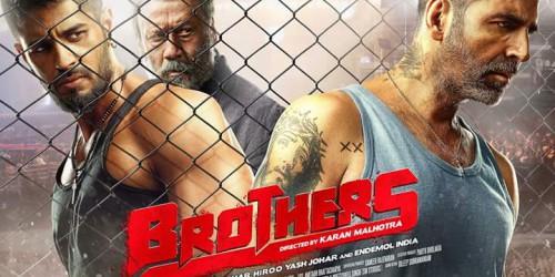 """""""Братья"""" (Brothers) - Болливудский ремейк ММА-драмы """"Воин"""""""