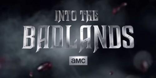 """Первые кадры сериала """"В пустыне смерти"""" (Into the Badlands) с Дэниэлом Ву 1"""