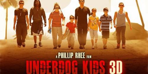 """Режиссерский проект Филлипа Ри """"Underdog Kids"""" выходит на DVD этим летом 3"""