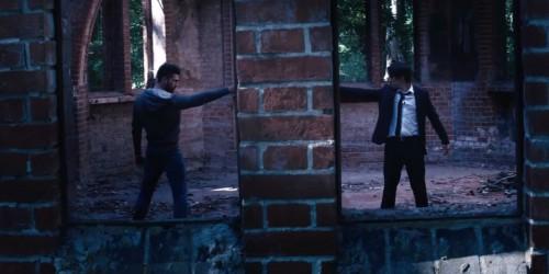 "Короткометражка ""Evil Twin"" от команды Reel Deal Action"