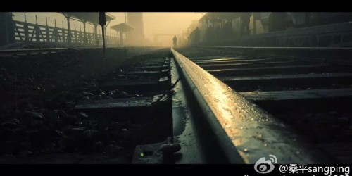 """""""Железнодорожные тигры"""" на последней стадии съемок 1"""