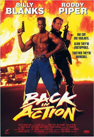 back-inaction