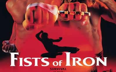 """Рецензия на фильм """"Железные кулаки"""" (Fists of Iron) от Юрия Скромного"""