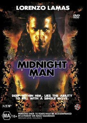 Человек полуночи