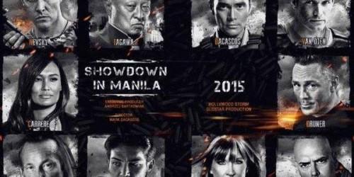 """Рецензия на фильм """"Разборка в Маниле"""" от Uran 1"""