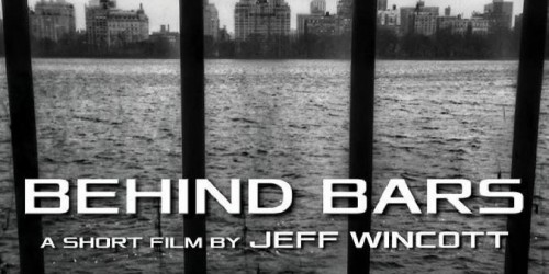"Джефф Уинкотт - ""За решеткой"""