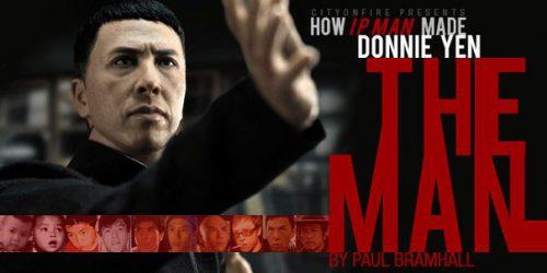 """Как """"Ip Man'"""" сделал Донни Йена """"The Man"""" 10"""