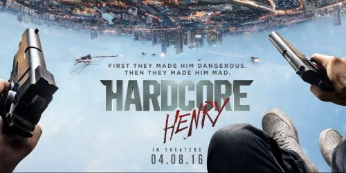 """Рецензия на фильм """"Хардкор"""" от Uran 1"""