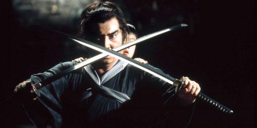 Американский ремейк классического самурайского боевика 2