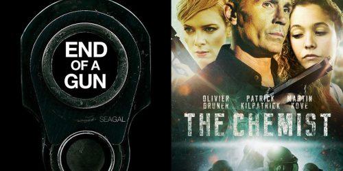 """Трейлеры фильмов """"Конец ствола"""" со Стивеном Сигалом и """"Убийца Икс"""" с Ольивье Грюнером 3"""