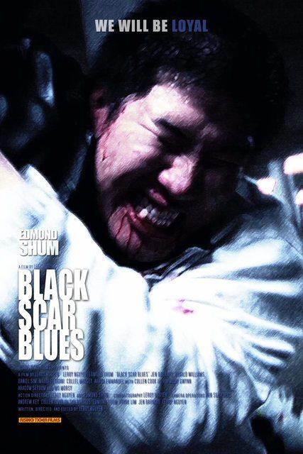 Трейлеры независимых фильмов: Black Scar Blues, Metal City Mayhem и Gui Quan 3