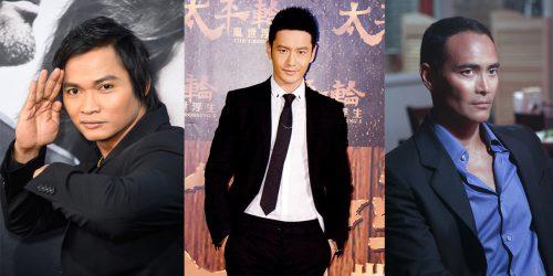 Тони Джа и Саммо Хун в совместном проекте, Хуан Сяомин станет новым городским охотником, новый фильм Марка Дакаскоса 5