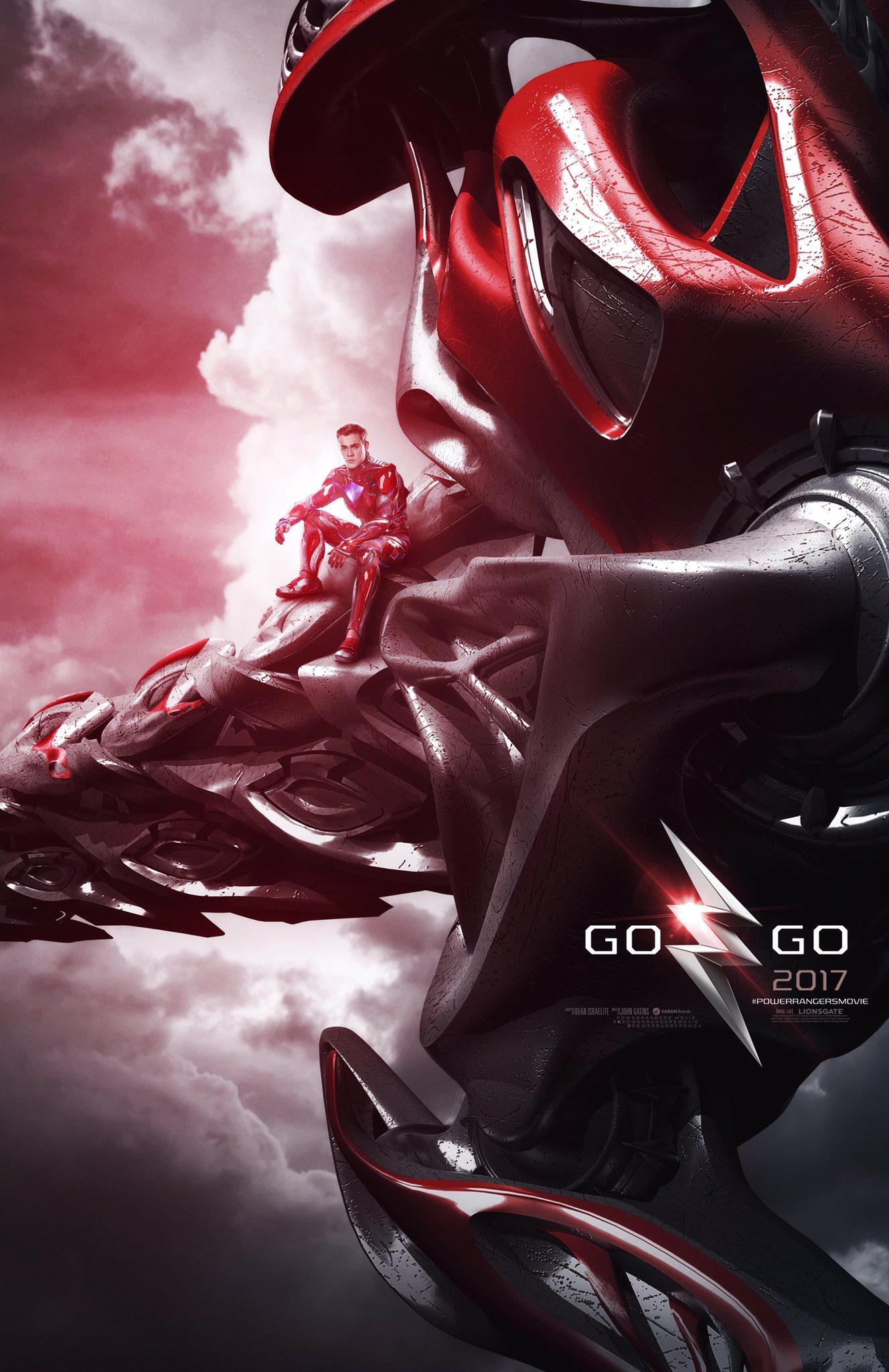 Промо-видео с NYCC-2016: John Wick: Chapter 2, Power Rangers, The Great Wall и Ninjak VS. The Valiant Universe 10