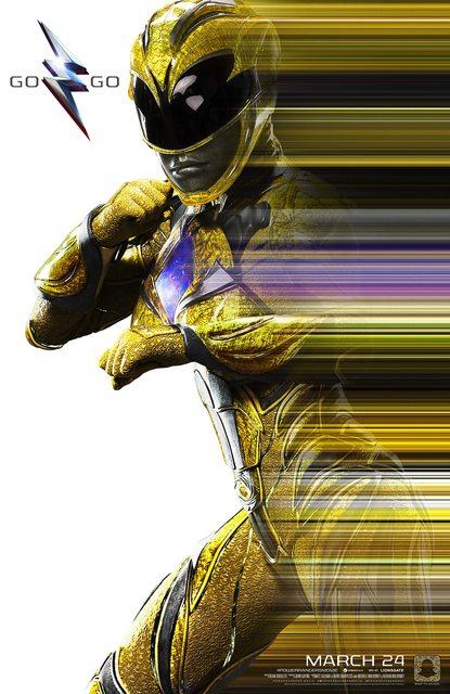 Промо-видео с NYCC-2016: John Wick: Chapter 2, Power Rangers, The Great Wall и Ninjak VS. The Valiant Universe 5