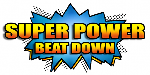 Веб-сериал Super Power Beat Down от Bat in the Sun